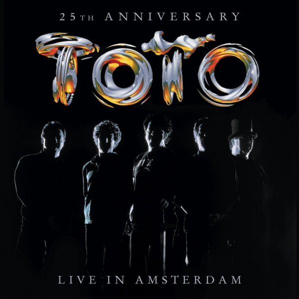 TOTO TOTO - Live In Amsterdam - 25th Aniversary (2 Lp, 180 Gr) toto мыльница toto neorest le yas900 хром
