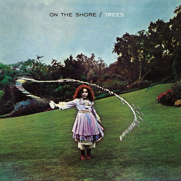TREES TREES - On The Shore (180 Gr) виниловые пластинки trees on the shore 180 gram