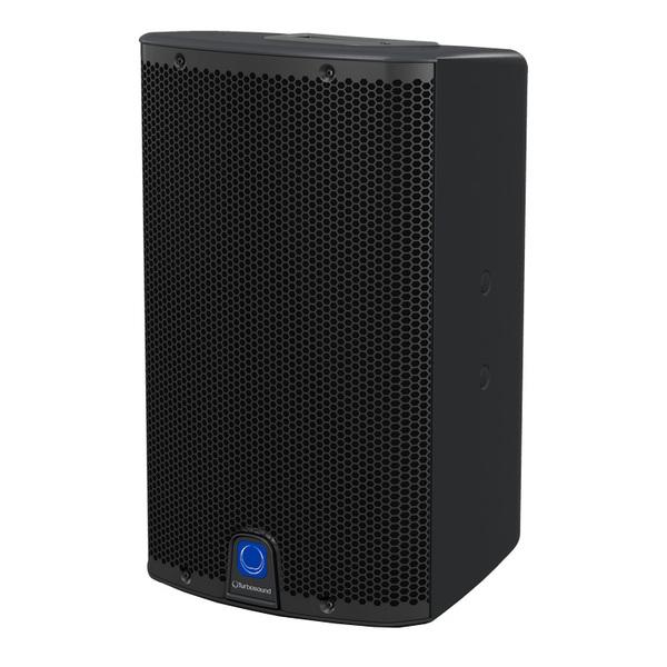 Профессиональная активная акустика TurbosoundПрофессиональная активная акустика<br>Активная акустическая система Turbosound iQ10<br>