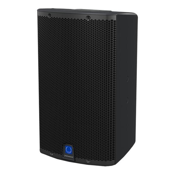Профессиональная активная акустика Turbosound iQ12 Black изображение