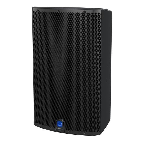 Профессиональная активная акустика Turbosound iQ15 Black изображение