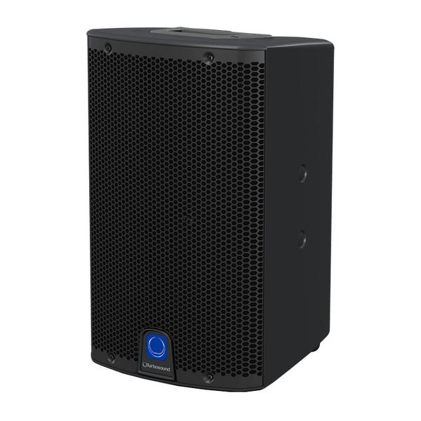 Профессиональная активная акустика Turbosound iQ8 Black изображение