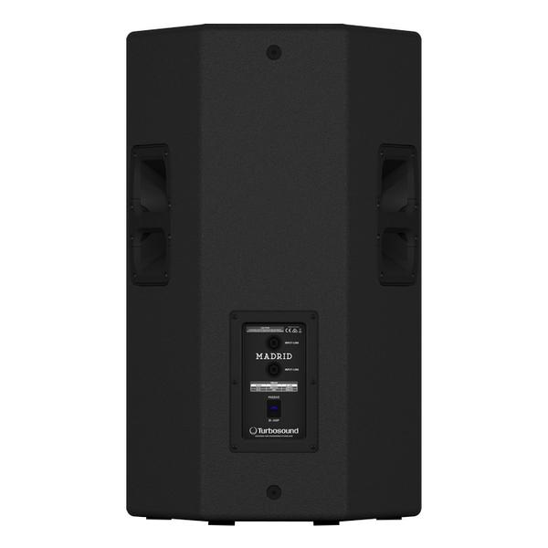 Профессиональная пассивная акустика Turbosound от Audiomania