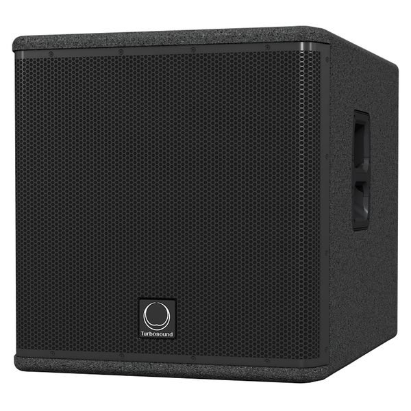 Turbosound Venue TVX118B Black