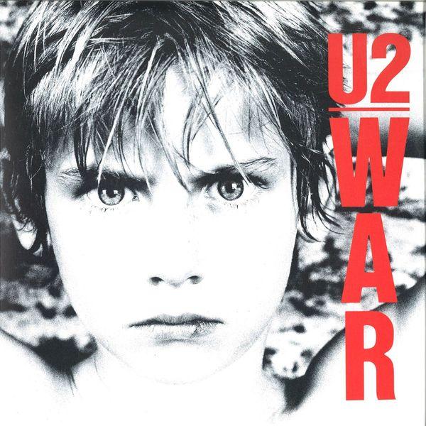 U2 U2 - War гарнитура audio technica ath ckl220 black