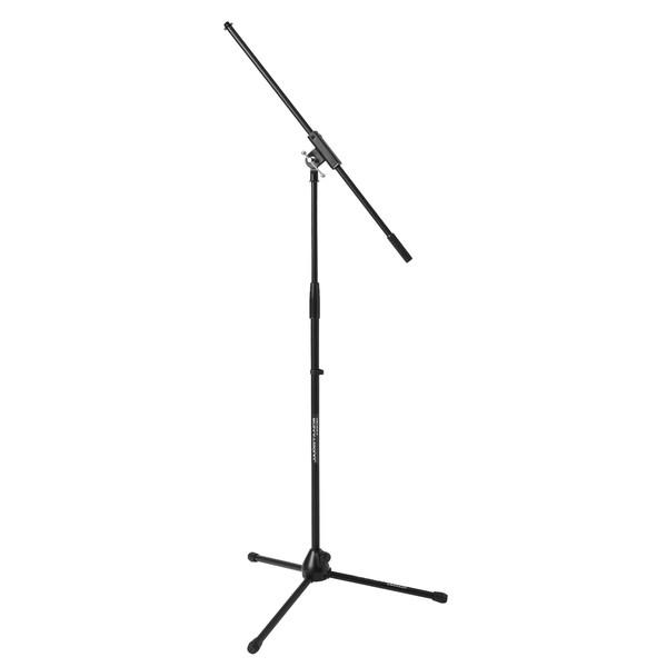Микрофонная стойка Ultimate JS-MCFB100 микрофонная стойка quik lok a344 bk