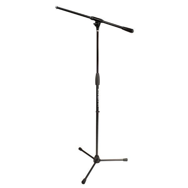 Микрофонная стойка Ultimate Pro-T-F ultimate стойка для клавишных ax 48 pro silver