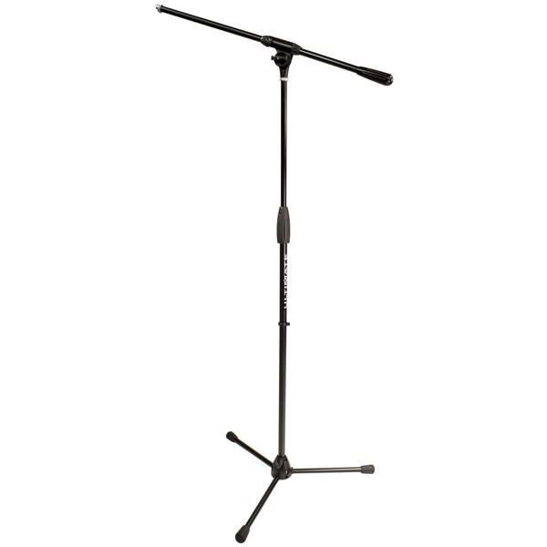 Микрофонная стойка Ultimate PRO-T-T микрофонная стойка quik lok a344 bk