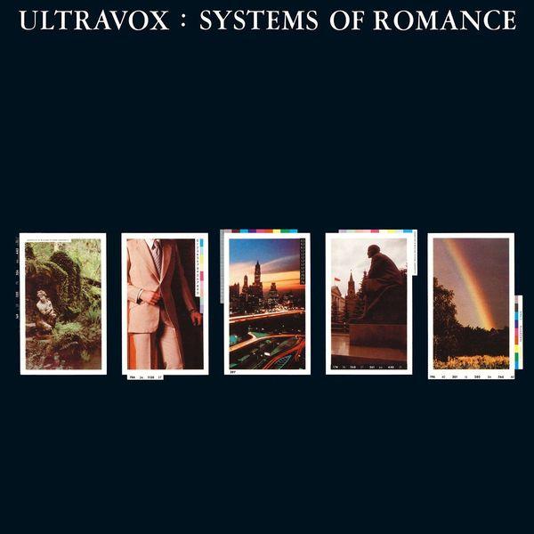 Ultravox Ultravox - Systems Of Romance hydrogeologic assessment of aquifer systems