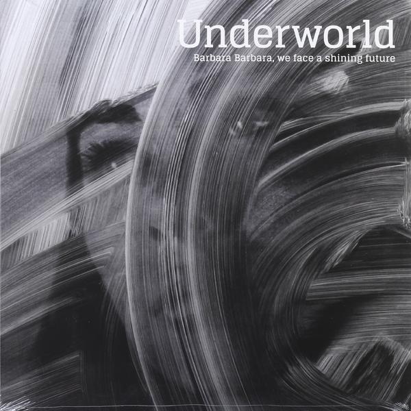 barbara bui w14112799740 Underworld Underworld - Barbara Barbara, We Face A Shining Future