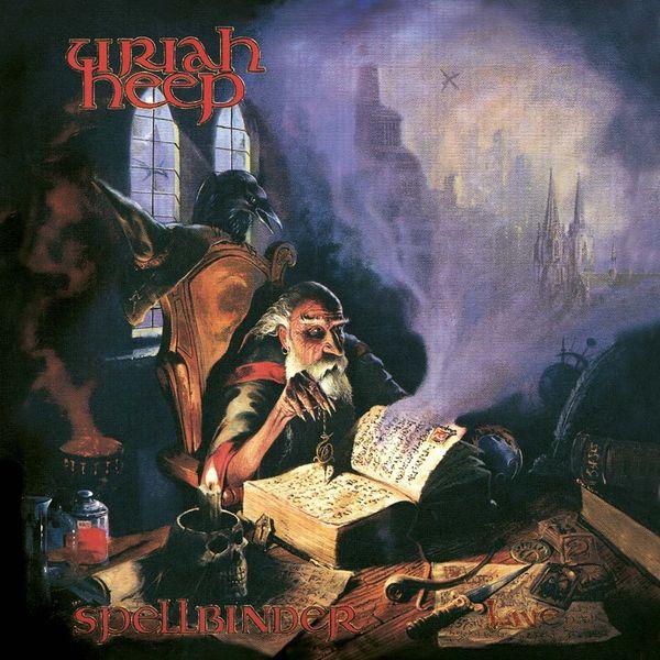 Uriah Heep Uriah Heep - Spellbinder (2 Lp, 180 Gr, Colour)