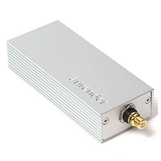 USB конвертер Aurender UC100 Silver