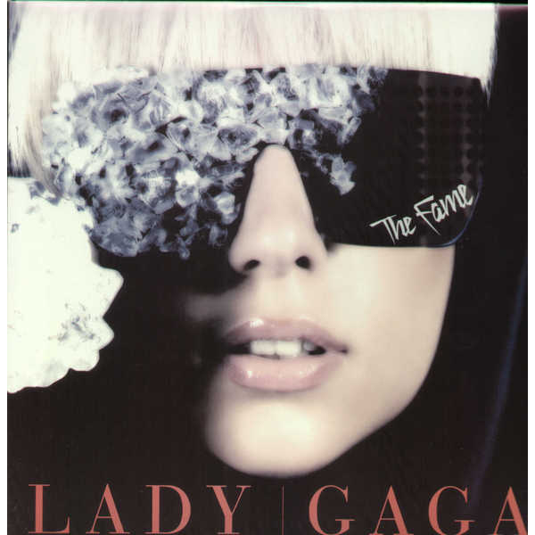 Lady Gaga Lady Gaga - The Fame (2 LP) lady gaga