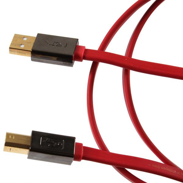 Кабель USB Van den Hul от Audiomania