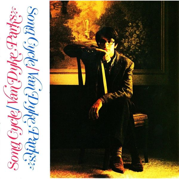 VAN DYKE PARKS VAN DYKE PARKS - SONG CYCLEВиниловая пластинка<br><br>