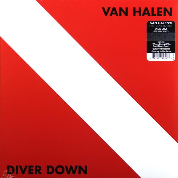 Van Halen Van Halen - Diver Down (180 Gr)