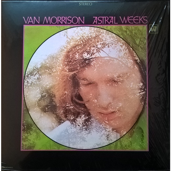 VAN MORRISON VAN MORRISON - ASTRAL WEEKS
