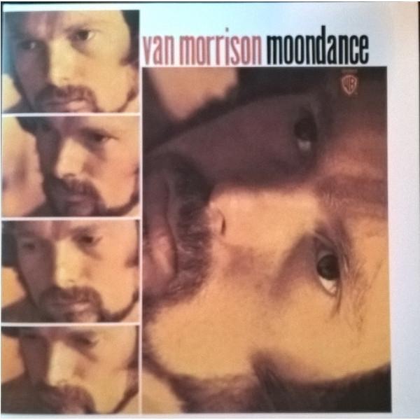 VAN MORRISON VAN MORRISON - MOONDANCE