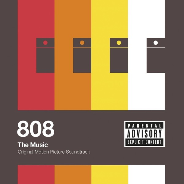 Various Artists Various Artists - 808: The Music (2 Lp, 180 Gr) various artists various artists mercury living presence the collector s edition 6 lp