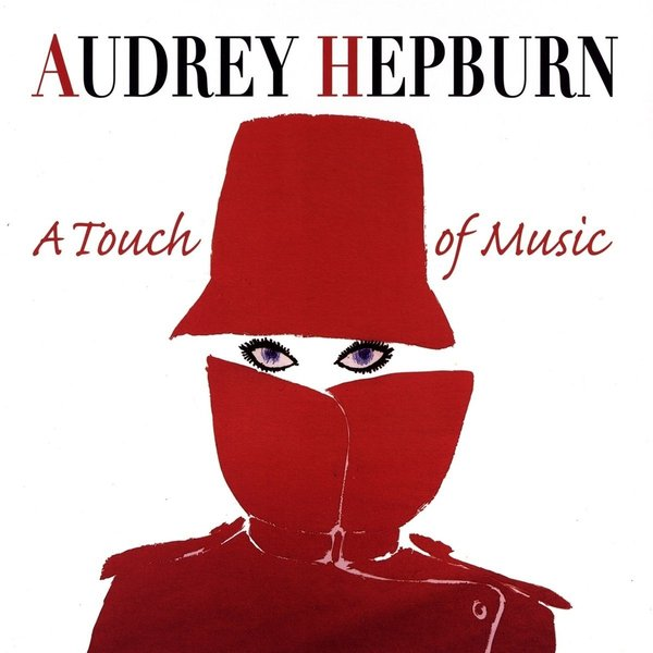 Various Artists Various Artists - Audrey Hepburn - A Touch Of Music (180 Gr) cd america various artists america a land of refuge 2cd