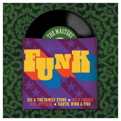 Various Artists Various Artists - Funk Vol. 1 (2 LP) various artists various artists motown funk 2 lp