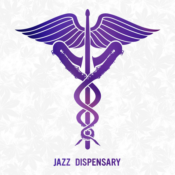 Various Artists Various Artists - Jazz Dispensary: Purple Funk various artists various artists mamma roma addio