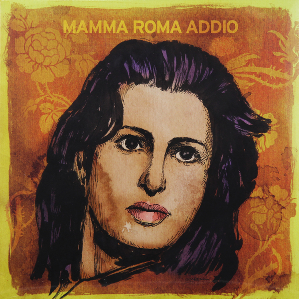 VARIOUS ARTISTS VARIOUS ARTISTS - MAMMA ROMA ADDIO