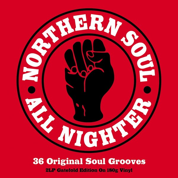 Various Artists Various Artists - Northern Soul All Nighter (2 Lp, 180 Gr) guano apes guano apes proud like a god 180 gr colour
