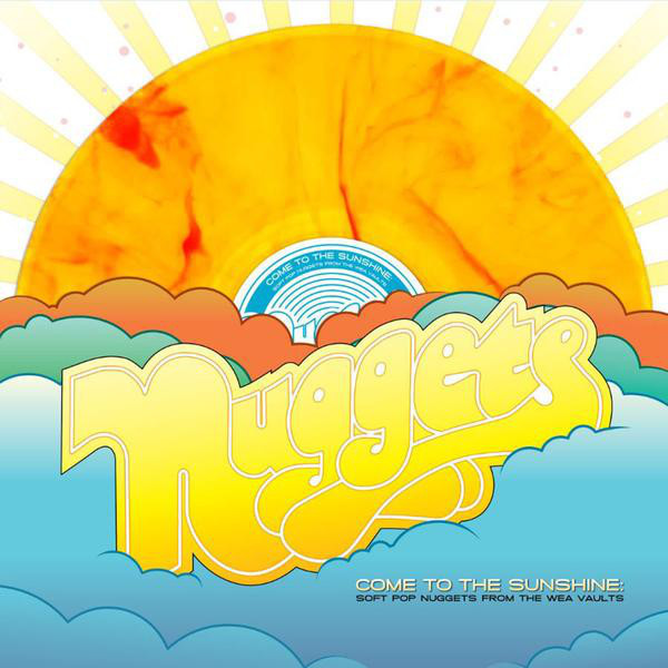 Various Artists Various Artists - Nuggets: Come To The Sunshine (soft Pop Nuggets From The Wea Vaults) (2 LP) various artists various artists mamma roma addio