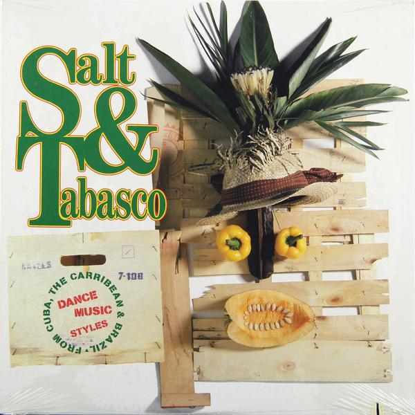 Various Artists Various Artists - Salt   Tabasco