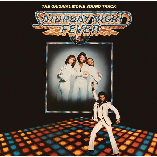 Саундтрек Саундтрек - Saturday Night Fever (2 LP)