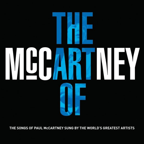 Various Artists Various Artists - The Art Of Mccartney (3 LP) various artists various artists mamma roma addio