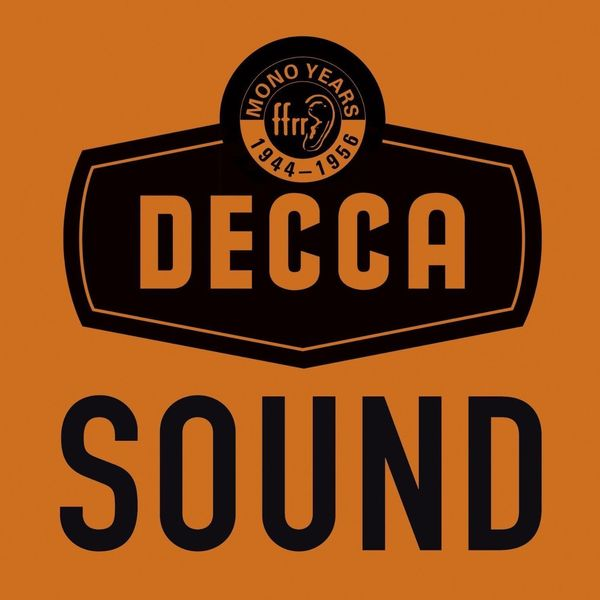 все цены на  VARIOUS ARTISTS VARIOUS ARTISTS - THE DECCA SOUND - THE MONO YEARS (6 LP BOX)