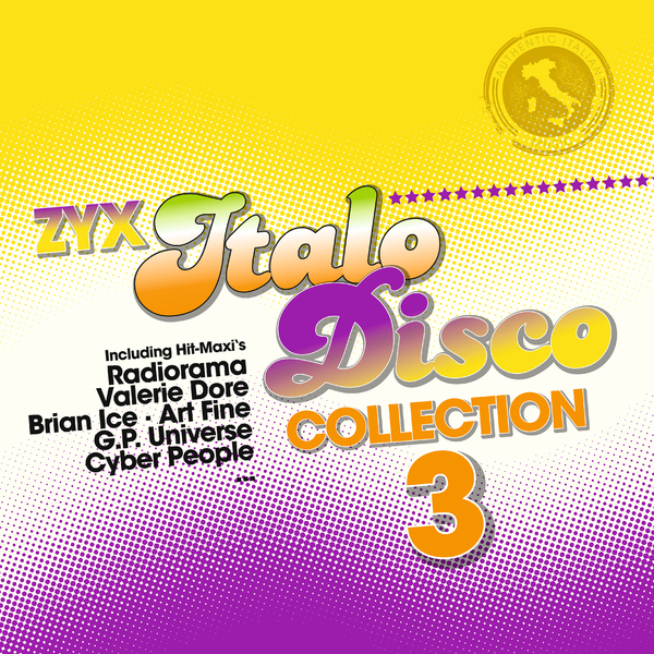 Various Artists Various Artists - Zyx Italo Disco Collection 3 (2 LP) various artists various artists mod anthems 2 lp