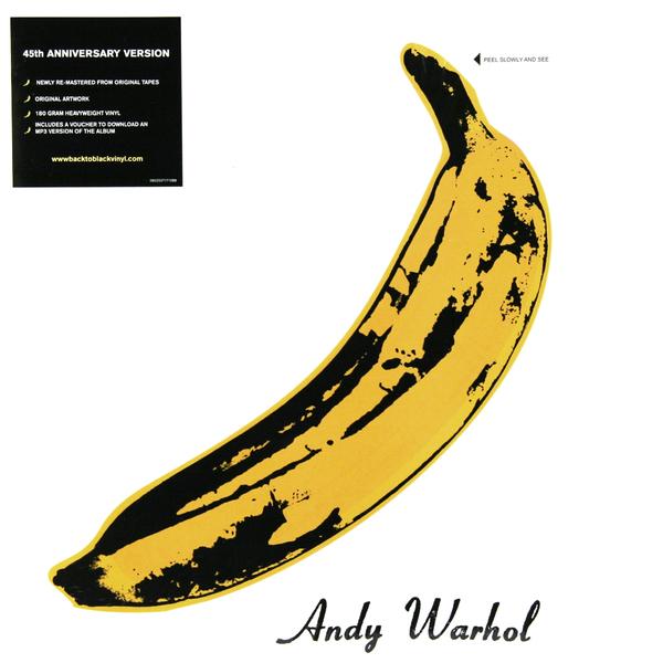 Velvet Underground Velvet Underground - Velvet Underground   Nico (180 Gr)