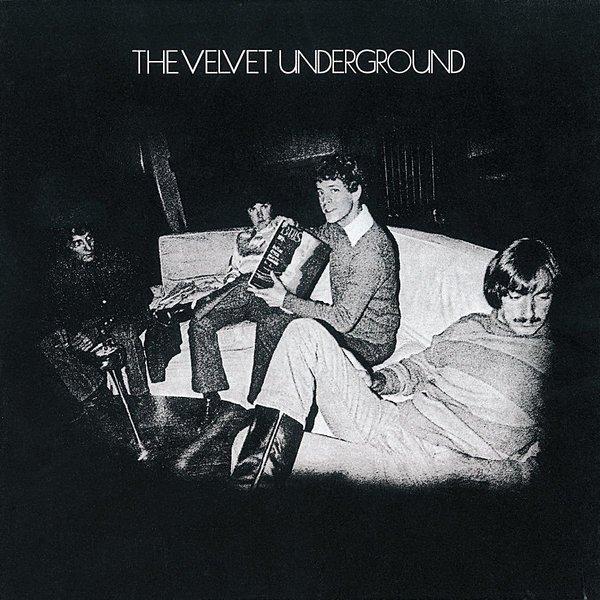 Velvet Underground Velvet Underground - Velvet Underground (coloured)