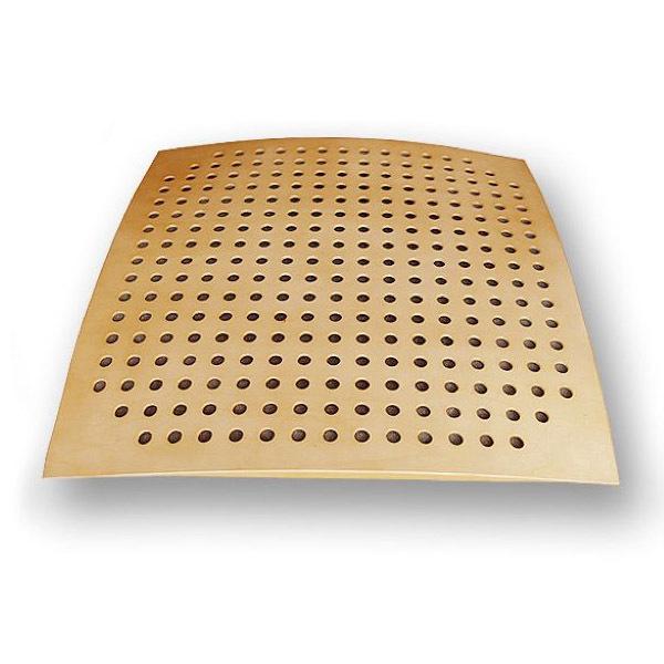 Панель для акустической обработки Vicoustic Omega Wood Light Brown (6 шт.)