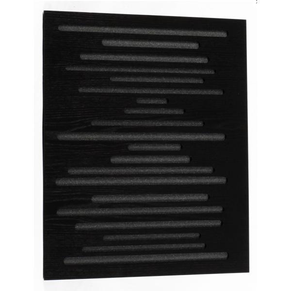 Панель для акустической обработки Vicoustic Wave Wood Wenge (10 шт.) vicoustic wave wood white 10 шт