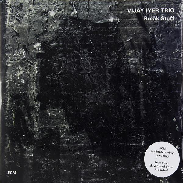 Vijay Iyer Trio Vijay Iyer Trio - Vijay Iyer Trio: Break Stuff (2 LP) rajkumar ramteke girish kumar gupta and vijay lakshmi singh development of rust