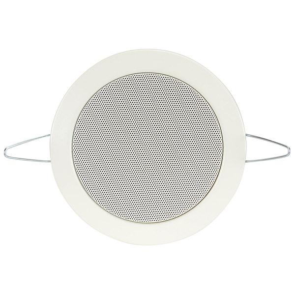Влагостойкая встраиваемая акустика Visaton DL 10 8 OHM (1 шт.) visaton k 36 wp 8 ohm 1 шт