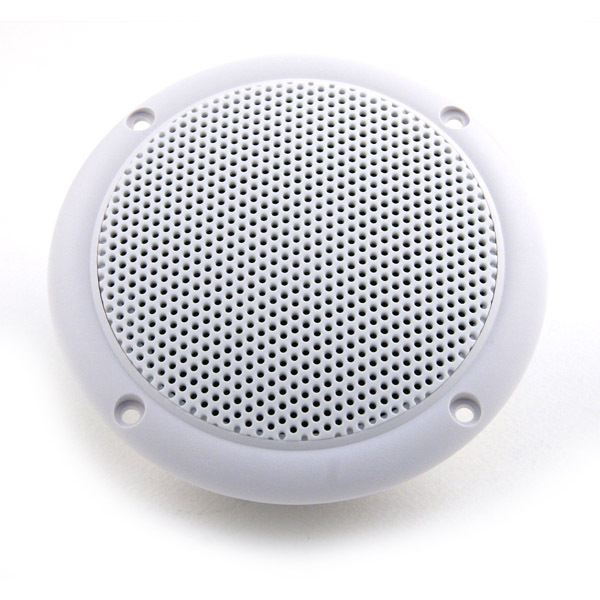 купить Влагостойкая встраиваемая акустика Visaton FR 10 WP/4 White (1 шт.) онлайн