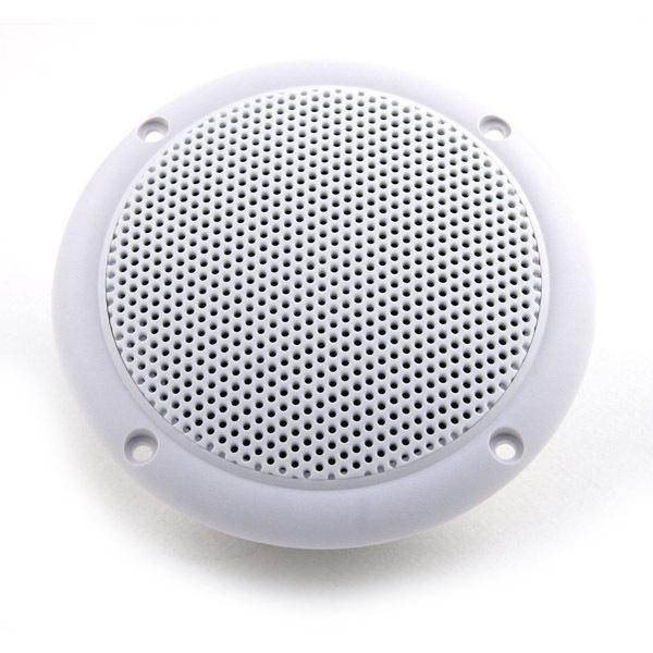 цена на Влагостойкая встраиваемая акустика Visaton FR 10 WP/4 White (1 шт.)