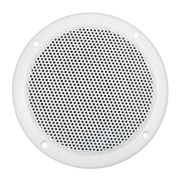 цена на Влагостойкая встраиваемая акустика Visaton FR 13 WP/4 White (1 шт.)
