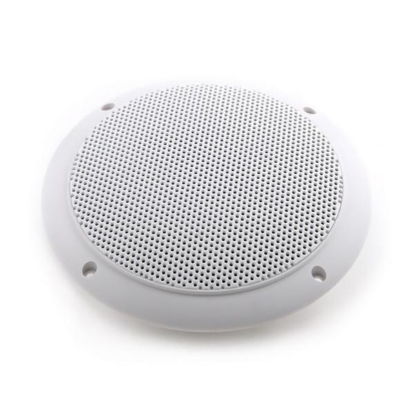 цена на Влагостойкая встраиваемая акустика Visaton FR 16 WP/4 White (1 шт.)