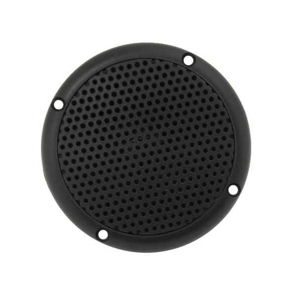 цена на Влагостойкая встраиваемая акустика Visaton FR 8 WP/4 Black (1 шт.)