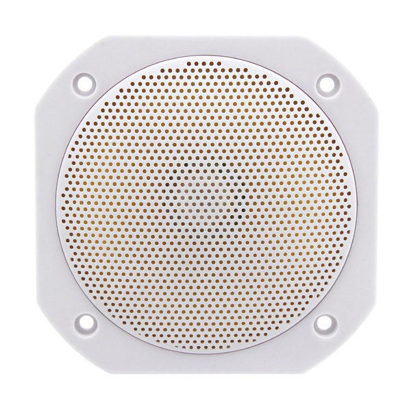 цена на Влагостойкая встраиваемая акустика Visaton FRS 10 WP/4 White (1 шт.)