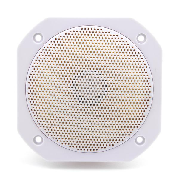 цена на Влагостойкая встраиваемая акустика Visaton FRS 10 WP/8 White (1 шт.)