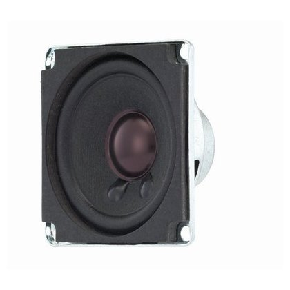 Динамик широкополосный Visaton FRWS 5 SC/8 (1 шт.)