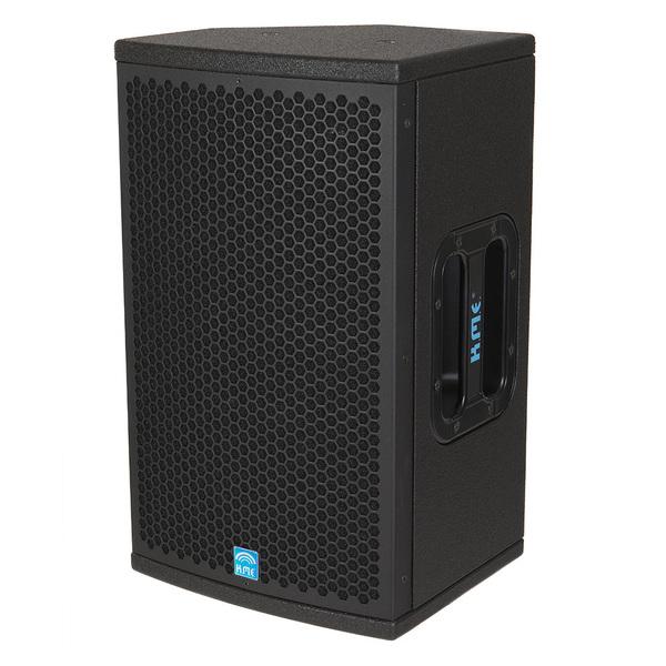 Профессиональная пассивная акустика K.M.E.Профессиональная пассивная акустика<br>2-полосная акустическая система<br>