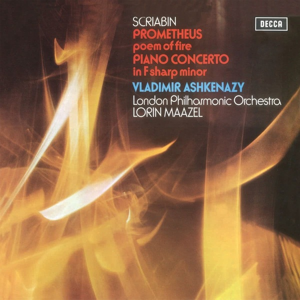 SCRIABIN VLADIMIR ASHKENAZY - SCRIABIN: PIANO CONCERTO; PROMETHEUS nanoscale memristive devices for memory and logic applications